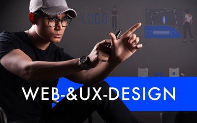 Gutes Web-Design. Was macht eine Webseite besonders?